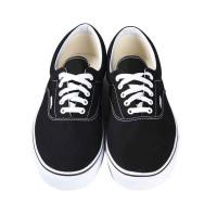 Vans U Era Core Snaker - Black 2 | Sepatu Sneakers