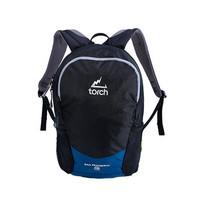 Torch Ransel Backpack San Fransisco Black 18 Liter
