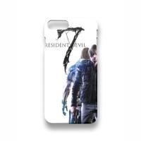 Resident Evil 7 Umberella Iphone 6 7 5 Xiaomi Redmi Note F1S OPPO  s6