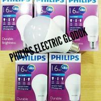 Jual LAMPU LED PHILIPS 16 WATT 16WATT 16 W 16W Murah