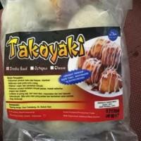 Jual Takoyaki chese Murah