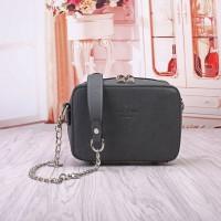 Tas Wanita import C91814 Gray Sling Bag Kate Pade Casual Korea Dating