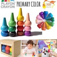 Playon Crayon - Primary Color
