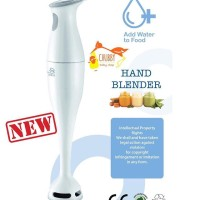Jual Little Giant - Hand Blender Murah