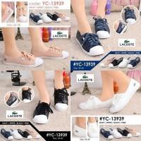 harga Sepatu Lacoste Yc-13939 Import Tokopedia.com
