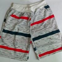 Jual celana pendek surfing / pantai / tidur / santai / boxer / fullprint Murah