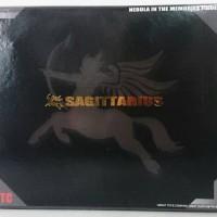 GREAT TOYS/GT SAGITARIUS SOUL OF GOLD Bukan Bandai