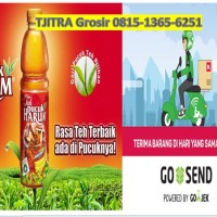 Teh Pucuk Harum 350 ML ( GoSend Only )