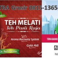 Teh JAVANA 350 ML ( GoSend Only )