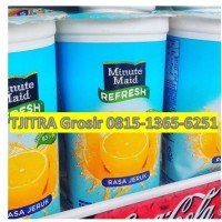 Minute Maid Pulpy 296 ML ( GoSend Only )