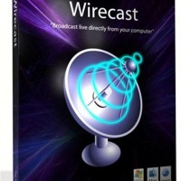 Telestream Wirecast Pro For Mac