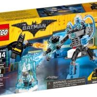Jual Lego 70901 Super Heroes : Mr Freeze Ice Attack new Murah