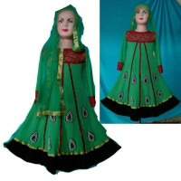 Jual baju india/gamis anak/baju anak dress/baju muslim anak Murah