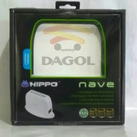Jual Adapter Charger Hippo Nave 7 Output 12A Simple Pack Murah
