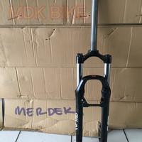 Fork Sepeda GILA RST