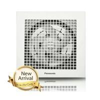 "Ceiling Exhaust Ventilating Fan Panasonic 10"" (25 cm) | FV-25TGU3"
