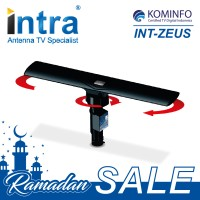 Antena TV Outdoor Remote Digital INT-1000 DGT