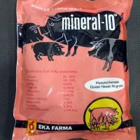 Mineral Babi Ekafarma Mineral 10 1kg