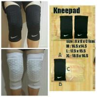 legsleeve/kneepad nike padded short