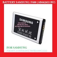 harga Baterai Batery Batere Samsung L700 B3410 C3222 (960mah)ori 99%(100126) Tokopedia.com