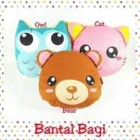 Bantal Bayi Boneka Super Lucu [14017/14117/14217] .