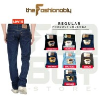 harga Celana Jeans Regular Fit Levis Tokopedia.com