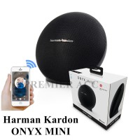 Jual Harman Kardon Onyx Mini Speaker Bluetooth Portable Hitam Murah