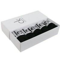 Jual Calvin Klein Steel Microfiber Low Rise Trunk Celana Dalam Pria (Black) Murah