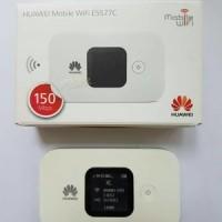 Jual Mifi Modem Wifi 4G Huawei E5577 Unlock All Operator II BEST SELLER II Murah
