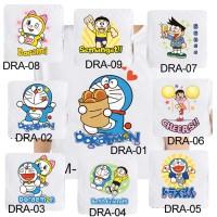 Kaos Anak Doraemon - Gabungan