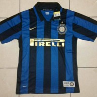 JERSEY RETRO INTER MILAN HOME 07/08 CENTENARY