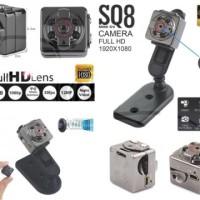 Jual Mini Dv Sq8 Camera Full Hd 1920x1080 Spy Cam Murah