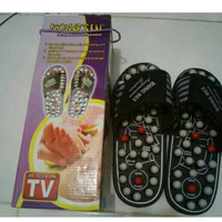 Jual Sandal Kesehatan Sandal Refleksi Sandal Terapi Alas Kaki sandal pijat Murah