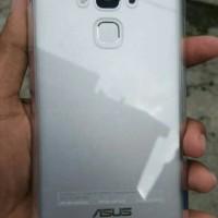 ANTI CRACK CASE Zenfone 3 Max 5,5 ZC553KL Hard TPU Anticrack Casing HP
