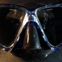 Deep Ocean Supplies - Storm Mask