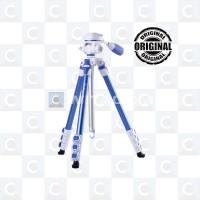 Fotopro S3 Aluminium Tripod - Blue