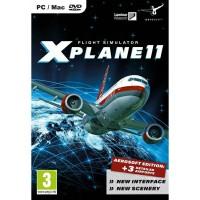 X-Plane 11 Simulator Pesawat PC