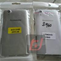 Back cover casing belakang Lenovo vibe x s960