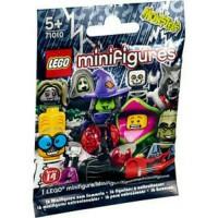 LEGO 71010 MINIFIGURES SERI 14 RANDOM