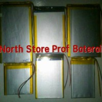 Baterai Batre Samsung S8 5,8 inch HDC Replika Supercopy Clone 5000mah