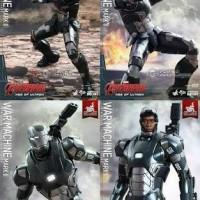 Jual Hot Toys Iron Man War Machine Mark 2 AOU Murah