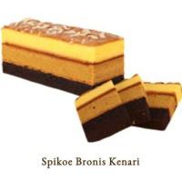 Jual Livana Spiku Brownies Murah