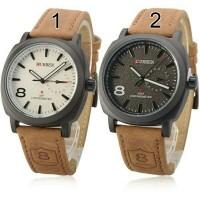 Jual jam tangan pria digital analog kulit curren 8139 digitec casio skmei  Murah