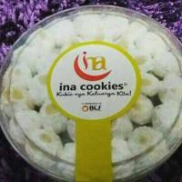 Jual Putri Salju Ina Cookies Murah