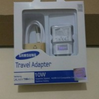 Charger Samsung Galaxy S4 Note 2 Tab 3 Original