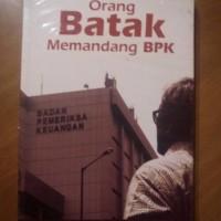 Orang Batak Memandang BPK(Soft Cover) olehBaharuddin Aritonang