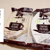 Coffee Filters ( Filter Kopi )