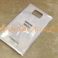 Samsung Galaxy S2 I9100 Tutup belakang Case HP / Back Door