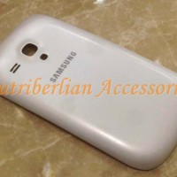 Samsung Galaxy S3 Mini I8190 Tutup belakang Case HP / Back Door