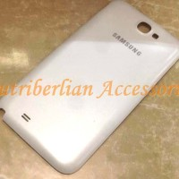 Samsung Galaxy Note 2 Tutup belakang Case HP / Back Door / Back Cover